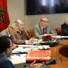 مناقشة مشروع القانون التنظيمي المتعلق بالدفع بعدم دستورية القوانين بحضور وزير العدل